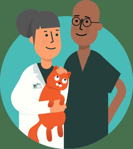 gresham vet - WellHaven Pet Health Stark Street
